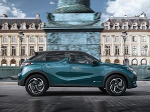 DS3 Crossback 2019 debuta