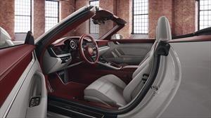 El interior perfecto de un 911, según Porsche Exclusive Manufaktur