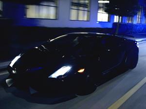 Video: La policía me persigue en un Lamborghini Huracán
