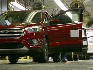 Ford tendrá una nueva planta en México