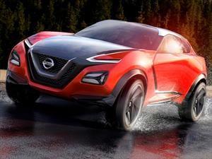 Nissan presentará un nuevo concept en el Salón de Ginebra 2019