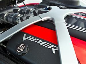 4 vehículos que usaron el V10 del Dodge Viper
