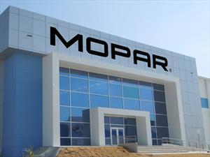 FCA US invierte $12 millones de dólares en el nuevo centro de distribución de Mopar