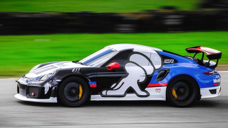 El duelo del Porsche 911 GT2 RS y el Autódromo de Tocancipá sigue en pie
