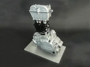 ¿ Se vienen los motores de plástico?