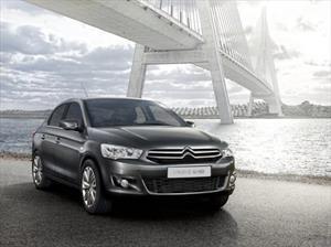 Citroën vende más de 6.000 autos en 2016 y bate su propio récord