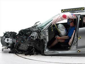 Los carros más seguros para 2017