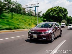 Los 10 vehículos más producidos en México durante diciembre 2016