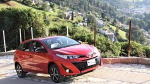 Prueba de manejo Toyota Yaris S: rompiendo moldes