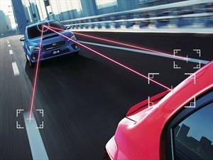 Las marcas que más utilizan el sistema de frenos automáticos de emergencia