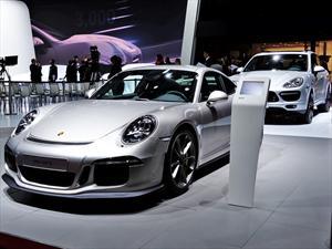 Publican Ranking con los autos y marcas más atractivas de 2013