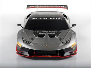 Conocé al nuevo Lamborghini Huracan LP620-2 Super Trofeo