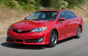 Toyota dejará de importar el Camry de Japón