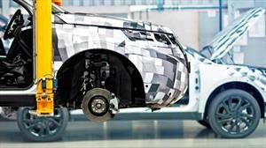 Brexit genera problemas en la industria automotriz