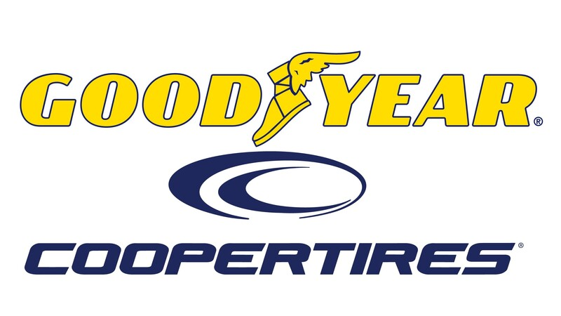 Goodyear compra a Cooper Tire por 2,500 millones de dólares