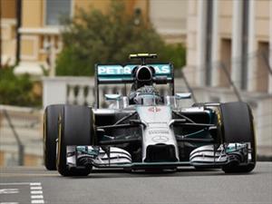 F1: Rosberg gana en medio de la polémica en el principado