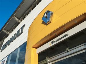 RENAULT-Sofasa cuenta con nuevos concesionarios en Palmira y Bogotá