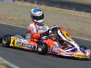 Dunlop, patrocinador oficial de la Carrera de Estrellas