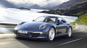 Porsche estrenará la nueva caja de cambios manual de ZF