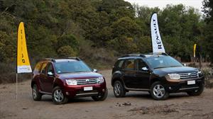 Renault Duster: Inicia venta en Chile