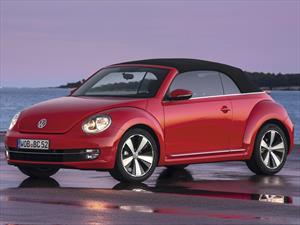 Volkswagen reducirá las emisiones de sus vehículos a gasolina