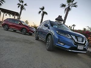 Nissan X-Trail Hybrid 2018 llega a México en $595,700 pesos