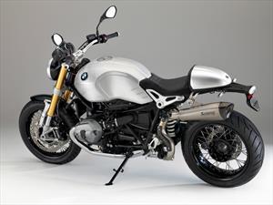 BMW R NineT estrena opciones de personalización
