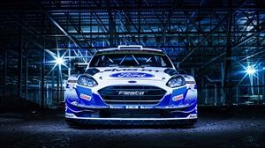 Adiós al WRC, bienvenido Rally1
