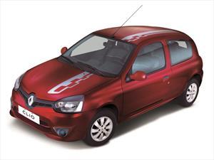 Renault presenta el Clio Mio GT Line