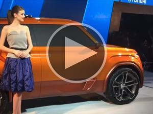 Hyundai Carlino 2016, más futurista