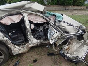 Cómo se determina que un auto es pérdida total