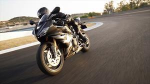 Triumph regresa al supersport con la Daytona Moto2 765 de fabricación limitada
