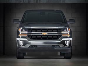 Chevrolet Silverado y GMC Sierra 2016 con tecnología eAssit
