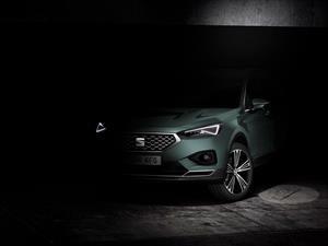 Tarraco es el nombre que llevará la nueva SUV de SEAT