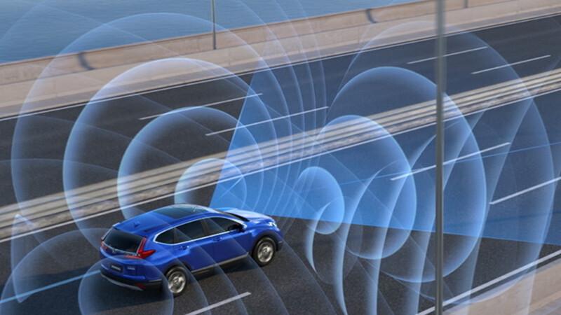 Honda Sensing 360, un paso más hacia la conducción autónoma
