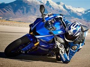 Yamaha YZF-R6 2017, adrenalina pura