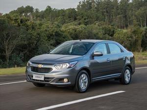 Chevrolet Cobalt presenta cambios en su equipamiento