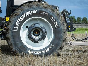 Michelin producirá  llantas agrícolas en Suramérica