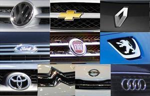 Top 10: las marcas más vendedoras en Febrero 2012