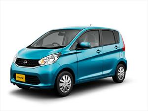 Nissan y Mitsubishi están desarrollando un Kei Car eléctrico