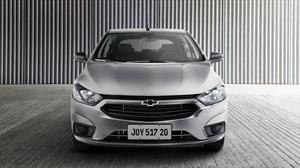 Chevrolet Onix Joy y Onix Joy Plus se lanzan en Argentina