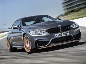 130 unidades más del BMW M4 GTS