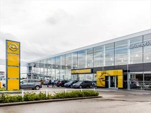 Opel prepara una ofensiva eléctrica