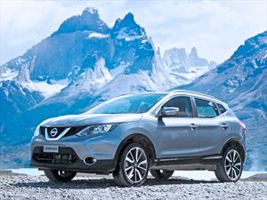 Nuevo Nissan Qashqai 2015: Inicia venta en Chile