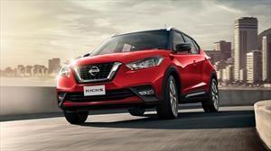 Nissan Kicks 2020 llega a México, la misma SUV de antes, pero ahora más segura