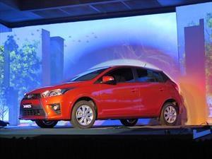 10 cosas que tenés que saber del nuevo Toyota Yaris