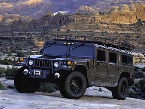 ¿En qué estados hay más Hummers en Estados Unidos?