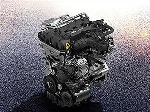 Chery presenta sus motores de nueva generación