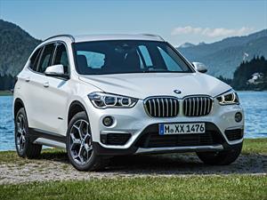 Marzo 2016, el mejor mes en la historia de BMW Group