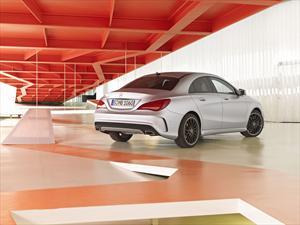 Mercedes – Benz CLA 2013 llega a México desde $484,900 pesos